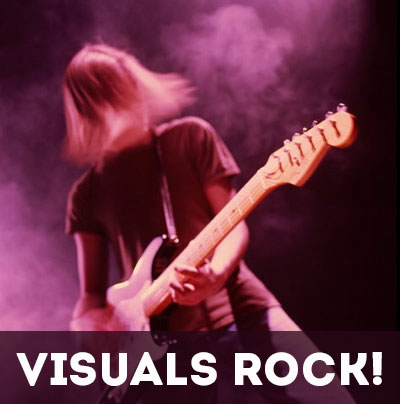 Images rock your blog posts