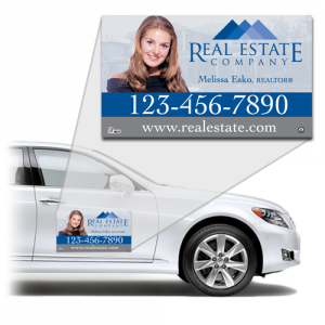 Car Magnet vs. Vehicle Wrap for Advertising