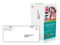 Brochure Direct Mailing